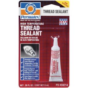 High Temperature Thread Sealant