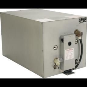 6 GAL WATER HEATER FRNT H/E 120V GALV