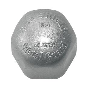 Mercury Outdrive Skeg Anodes - Zinc