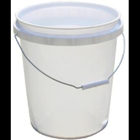 5 Gallon Plastic Bucket