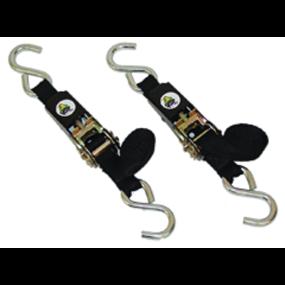 4 ft. Adjustable Transom Tie Down