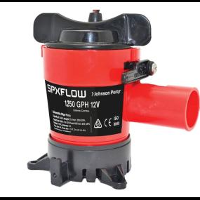 Compact Cartridge Bilge Pump