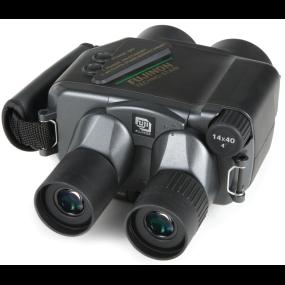 Fujinon Techno-Stabi™ 14 x 40 Binoculars