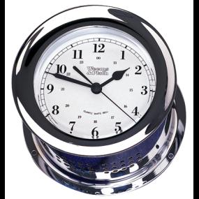 Quartz Ship's Bell Clock