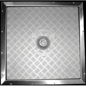Anchor Hatches Quick Release Hatches - Square