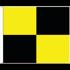 Lima L / Quaratine Flag