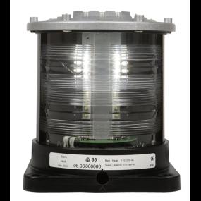 Aqua Signal Series 65 LED Navigation Lights - Stern, White