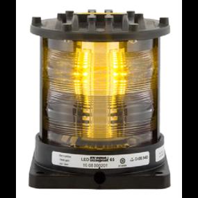 Series 65 LED Navigation Light - Stern, Yellow