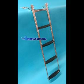 Armstrong Over Platform Boarding Ladder - 4 Step