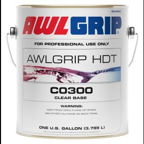 Awlgrip Awlgrip HDT Clear High Gloss Topcoat - Base Only, Gallon