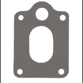 cm-1-6672d of Barr Marine V8 End Flange Gasket