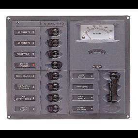 900-AC2AH AC Control Panel