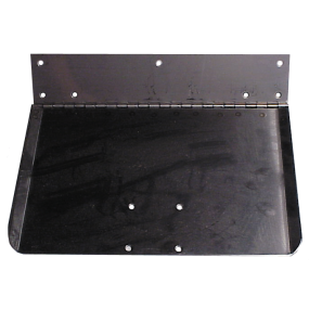 Trim Tab Assemblies - For Twin Outboards & I/Os