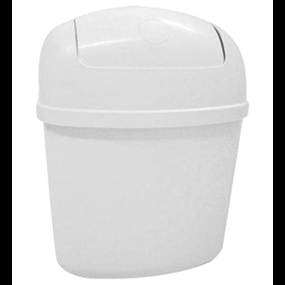 43961 of Camco Cabinet Mount Trash Can