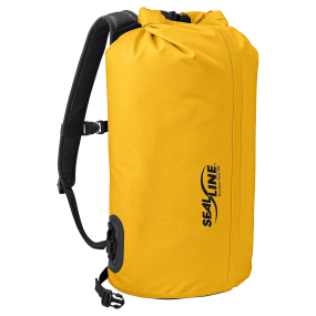 08564 of Cascade Designs 115 Liter Boundary Pack