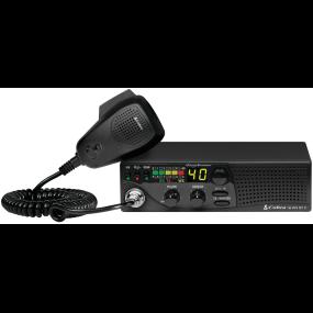 18 WX ST II CB Radio