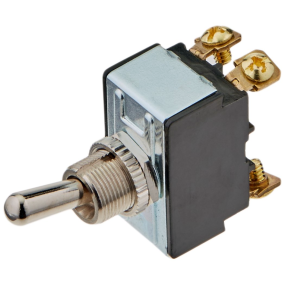 5588bp of Cole Hersee Heavy Duty DPST Toggle Switch