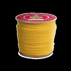 400714 of Continental Western 3-Strand Polypropylene Rope