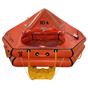 Crewsaver ISO Ocean Liferaft Over 24hr