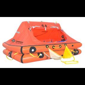 ISO Ocean Liferaft Under 24hr