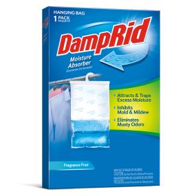 fg80ffe of DampRid Hanging Moisture Absorbers
