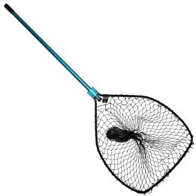 Salmon Net with Adjustable Handle