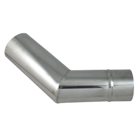 3131-ss-45 of Davey & Co. Elbow 45 Degree - Stainless Steel