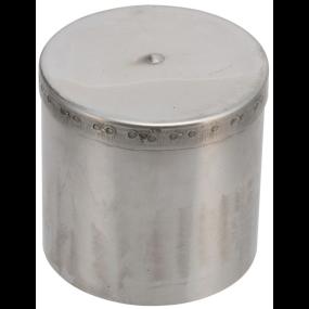 Flue Cap - Stainless Steel
