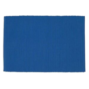 29266 of Design Imports India Riviera Blue Placemat