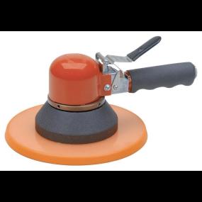 "8"" Two-Hand Gear-Driven Sander - Non-Vacuum"