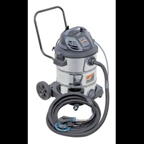 Mini Raptor Vac - Mobile Vacuum System