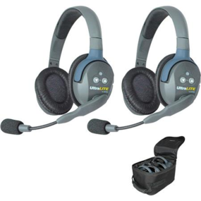 uld2 of Eartec UL2D Wireless Intercom