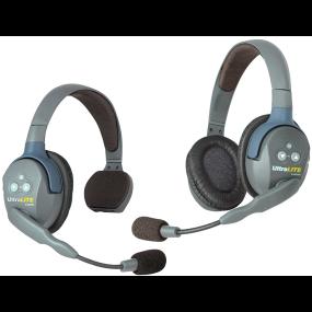 Eartec UL2SD UltraLITE Wireless Microphone System