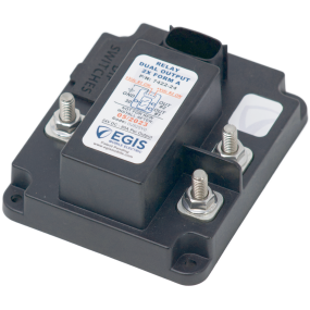 TH Series Sealed Relays - 160 Amp Double Pole
