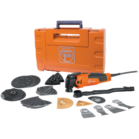 MultiMaster Top with Best Of Rennovation Kit