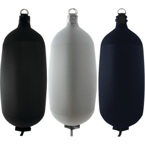 Fendertex Inflatable Cylindrical Fenders