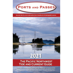 2021 Ports and Passes