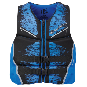 Men's Rapid-Dry Flex-Back Life Jacket