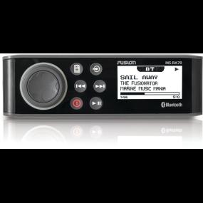 MS-RA70NSX Marine Digital Media Receiver w/ Bluetooth