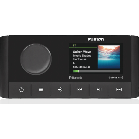 RA210 Marine Stereo w/ Bluetooth & DSP