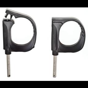 main of Gaco Oarlocks Gaco Gated Safety Oarlock
