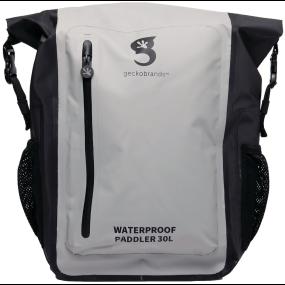 40175gy of Geckobrands Paddler 30L Waterproof Backpack