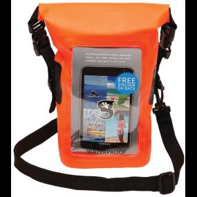 Waterproof Phone Tote Bag