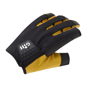7453bl of Gill Pro Gloves - Long Finger