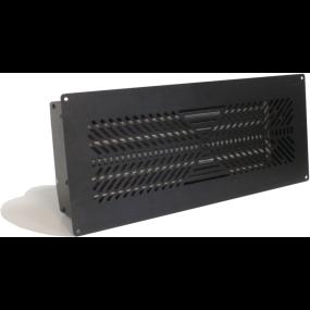 400H Flush Mount Heater Unit Grill Face