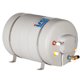 Isotherm SPA Water Heater 11 Gallon/40 Liter with Safety Mixing Valve
