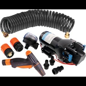 HotShot Series Marine Washdown Pump Kits