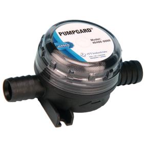 46400 of Jabsco Water System Pumpgard In-Line Strainer