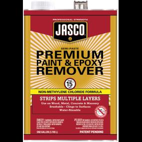 Premium Paint & Epoxy Remover Non-Methylene Chloride