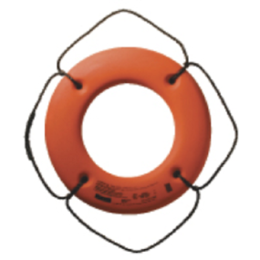 Jim-Buoy Hard Shell Life Ring HSO30